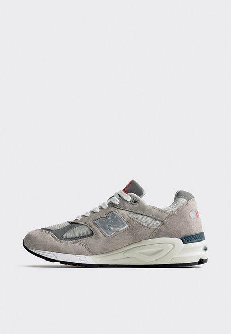New Balance Version 2 Shoes - Grey