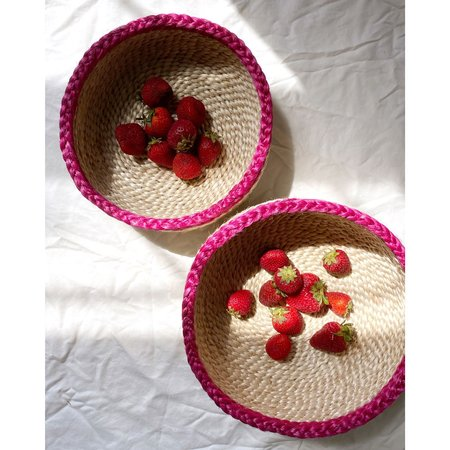 KORISSA Phala Baskets