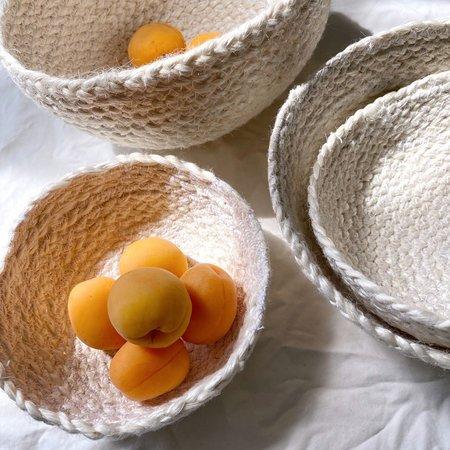 KORISSA Kata Bowls - White