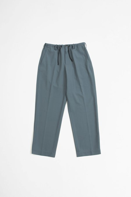 Dries Van Noten Penny Pants - Air Force Blue
