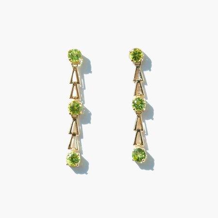 Vintage Carini Earrings