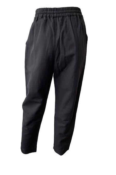 Apiece Apart Surf Pant - Black