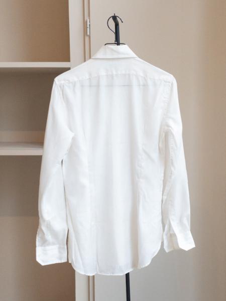 Vintage Blouse - White