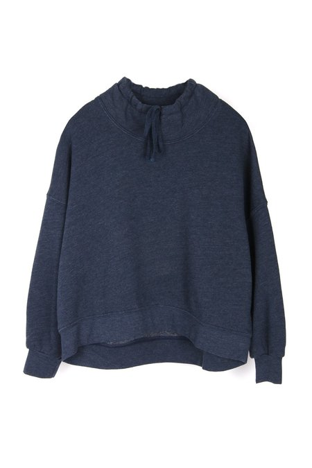 Xirena Chase Sweatshirt - Navy Blue