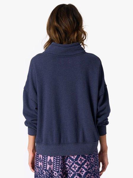Xirena Chase Sweatshirt - Navy