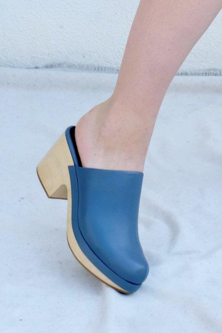 Rachel Comey Bose Clog - Azure