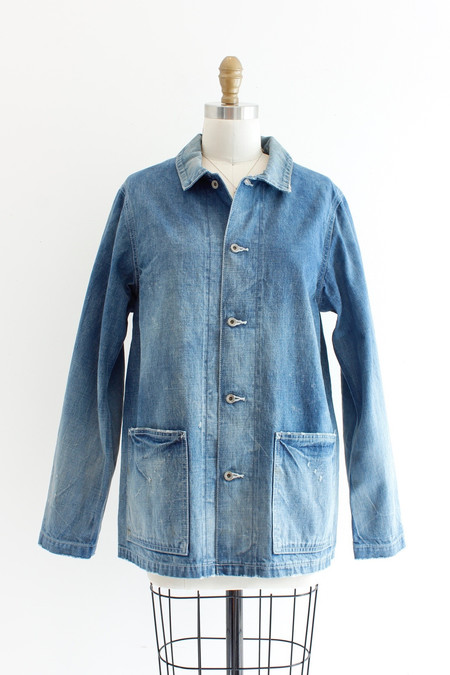 Chimala Denim Chore jacket