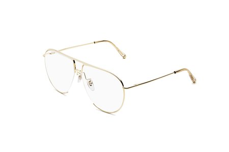 RetroSuperFuture NUMERO 71 eyewear - ORO