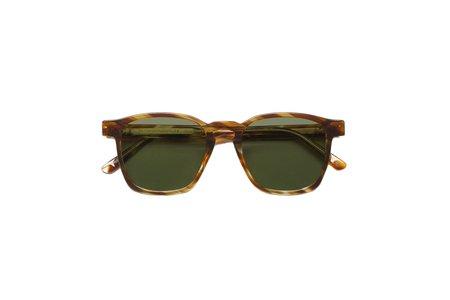 RetroSuperFuture UNICO eyewear - green