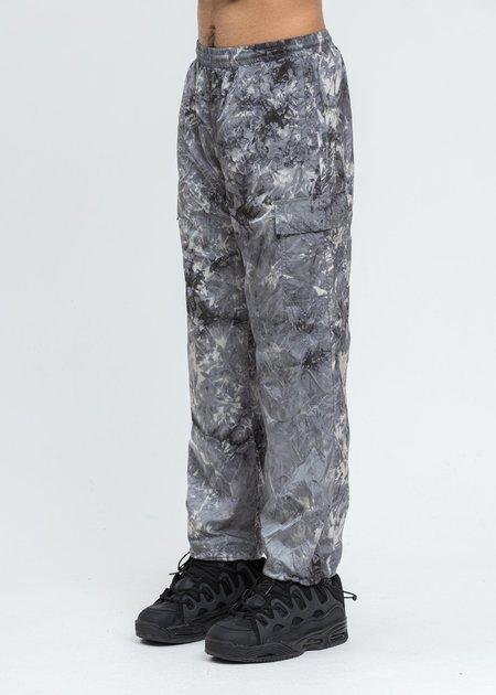 PLEASURES Jeffery Nylon Cargo Pants - Grey