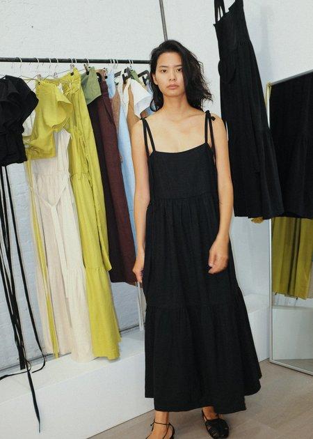 Ajaie Alaie Chica Dress - Ink