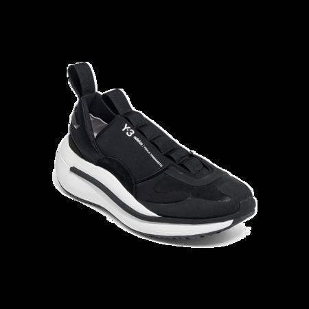 adidas x Y-3 Qisan Cozy Men H05692 sneakers - Black
