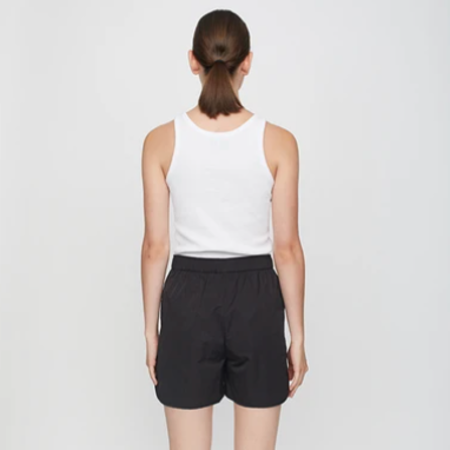 Just Female Rancho Tank Top - White