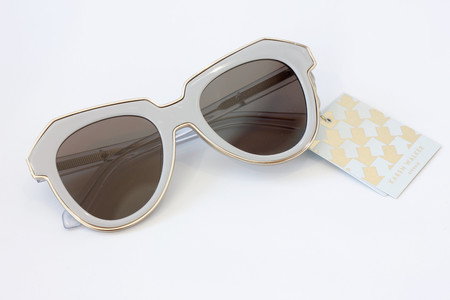 Karen Walker sunglasses One Astronaut Sunnies