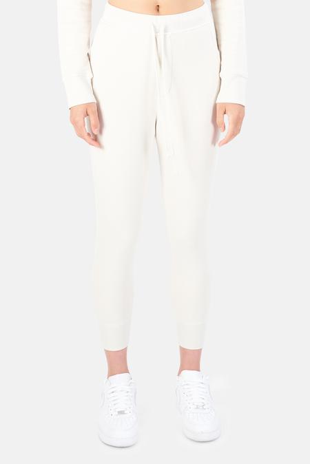 Nili Lotan Women's Nolan Pants - Chalk