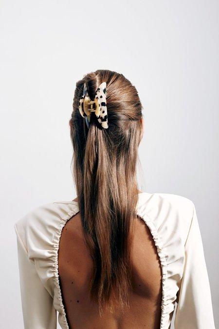 Machete Grande Hairloom Claw - Blonde Tortoise