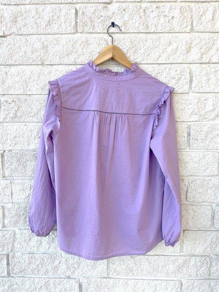 Xirena Rye Shirt - Orchid