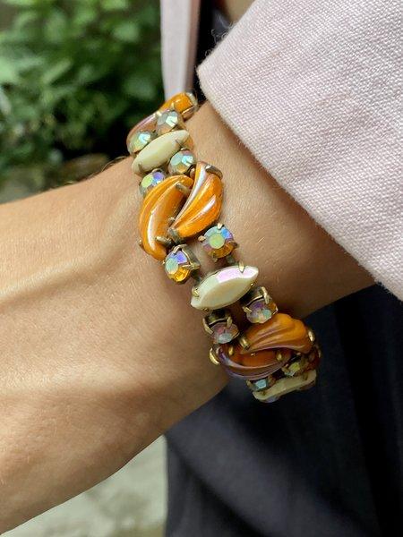 Vintage KC Elsa Schiaparelli Bracelet