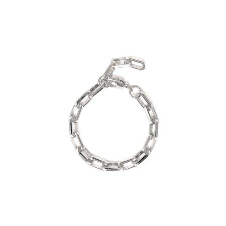 Joomi Lim Chain Bracelet - Rhodium