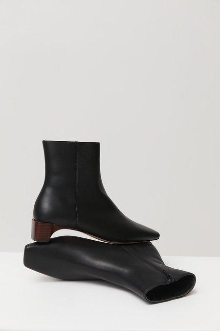 St. Agni artus boots - black
