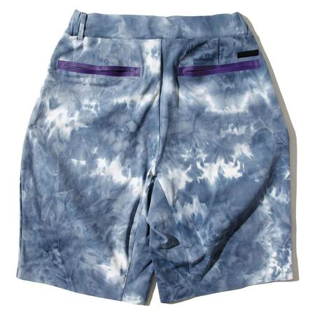 F/CE Seamless Baggie Shorts - Navy