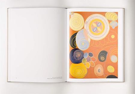 Artbook D.A.P. hilma af klint the paintings for the temple 1906–1915: catalogue raisonné volume II Book
