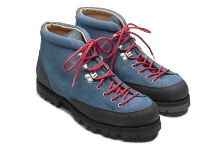 Paraboot Yosemite/Jannu+INT 8 boot - Velour Jeans