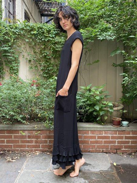 KC Sonia Rykiel Evening Dress - Black