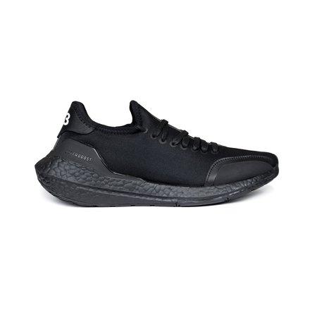 adidas Y-3 Ultraboost 21 Sneaker - black/black
