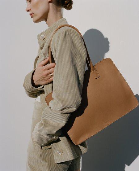 ARE Studio Laszlo Bag - Tan