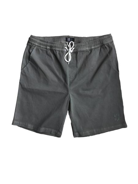 Lira Clothing Collins Pigment Dyed Short
