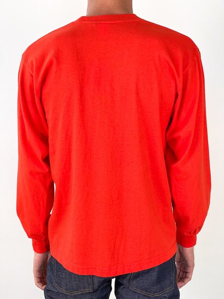 Actual Source Chris Lux Long Sleeve