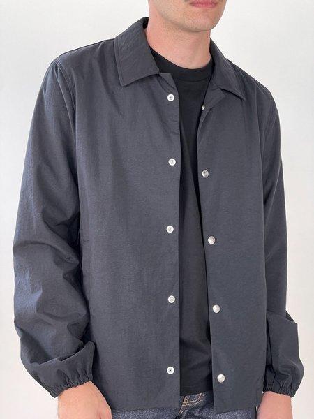 John Elliott Nylon Coaches Jacket