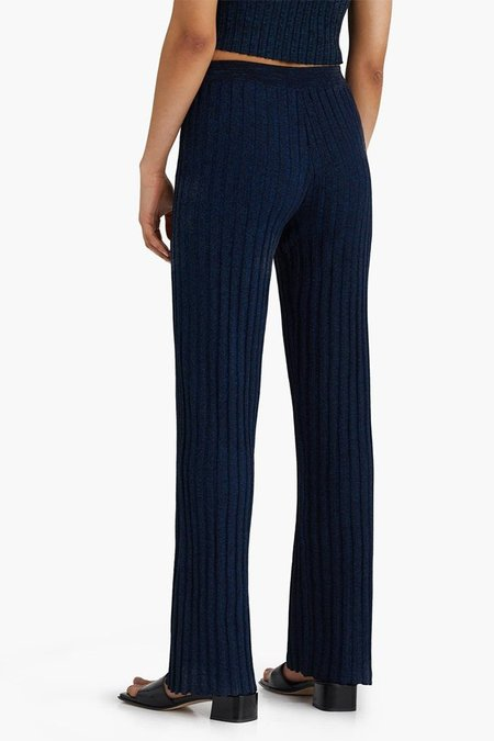 Paloma Wool Fromthe Knit Pants - Navy