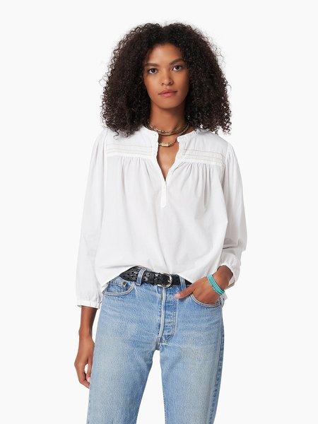 Xirena Lilly Top - White