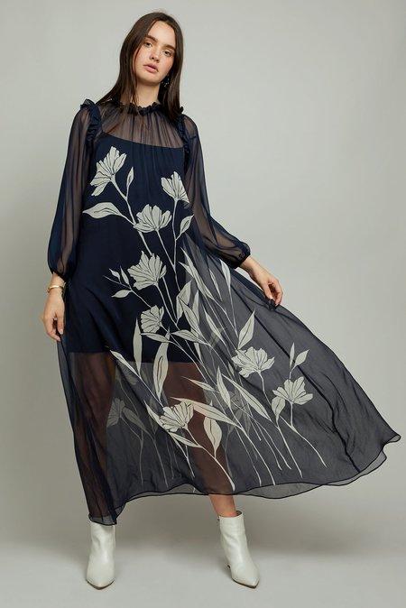CHRISTY LYNN Giada Dress - Ginko