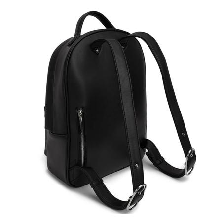 MATT AND NAT Loom BALI Backpack - Black