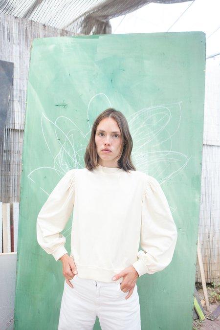 Soeur Luz Tee - white