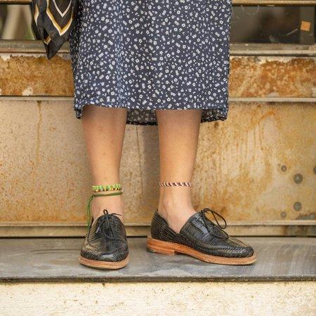 The CANO Shoe B Stock BENITO shoes - black