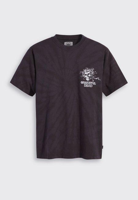Levi's Grateful Dead Graphic T-Shirt - Phantom