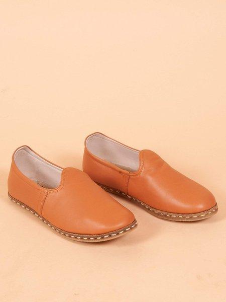 Ocelot Market Women's Turkish Yemeni Loafers