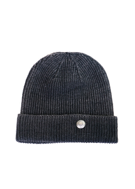 3Sixteen Watch Cap - Black Indigo