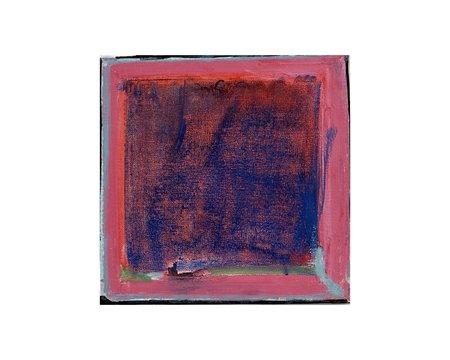 SARA MUGNES  Square Painting