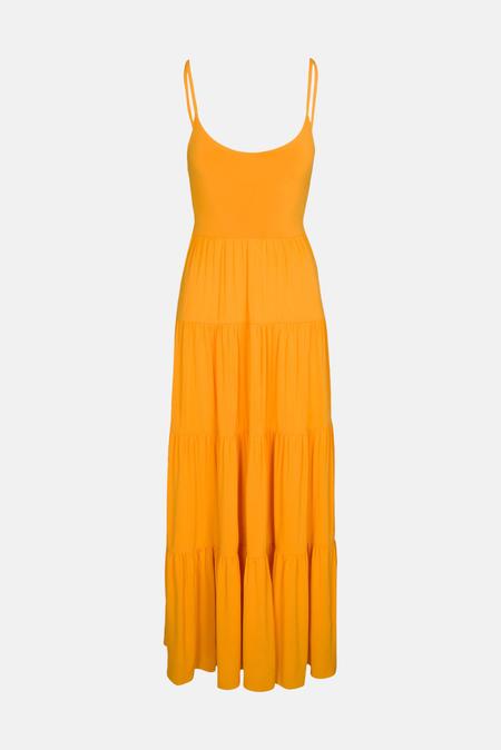 A.L.C. Women's Rosalynn Dress - Saffron