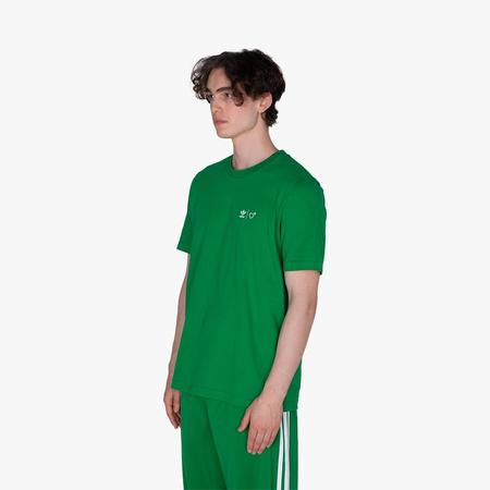 adidas by Human Made Graphic T-shirt - Green