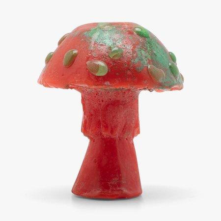 Cool Calm Studios Mushroom Incense Holder / Multi