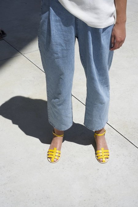 Eva Sandales Mimosa, Size 38,39,40