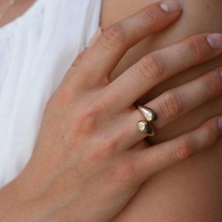 8.6.4 Latch Ring - Sterling Silver