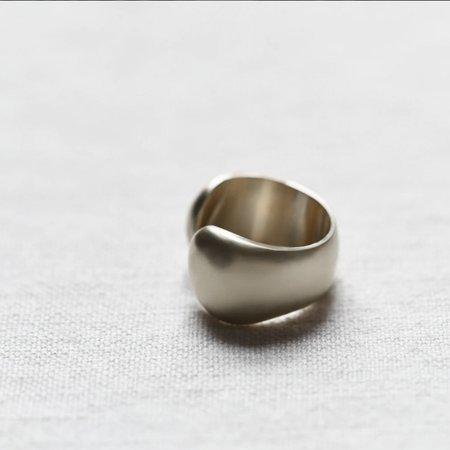 8.6.4 Uma Ring - Sterling Silver