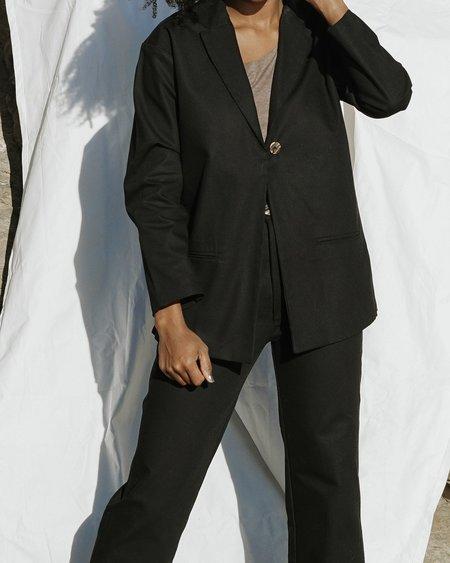 harly jae Sample Nico Jacket - Black